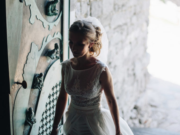 M + A ... Wedding Portovenere