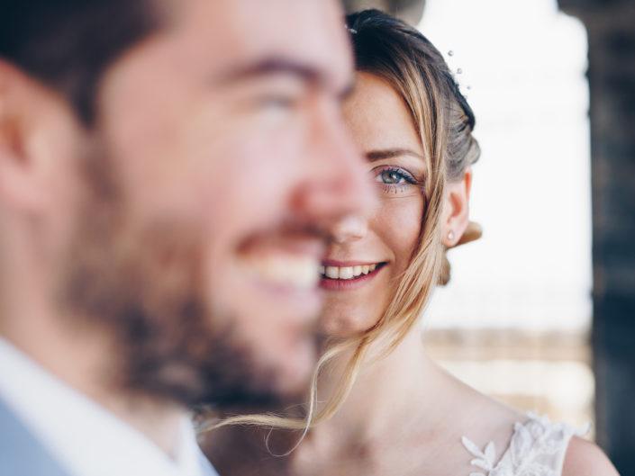 Un matrimonio dalla Spagna a Portovenere