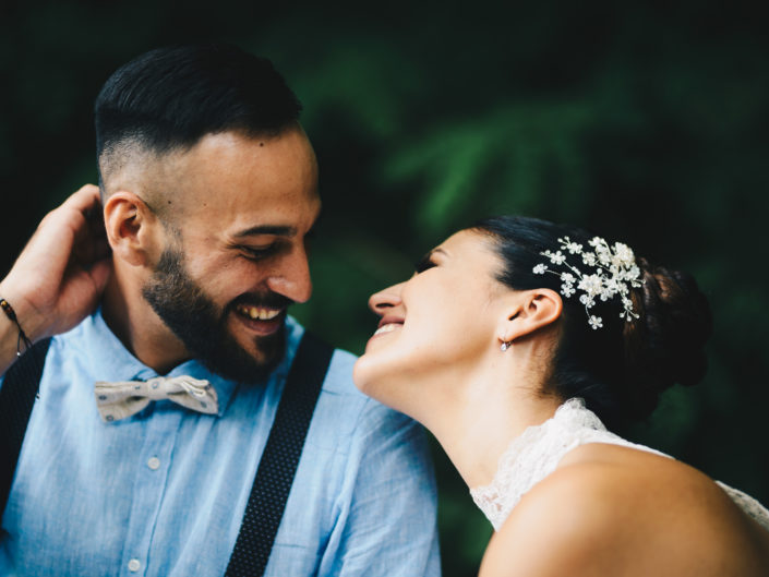 14.07.2018 - Davide e Francesca - Filattiera
