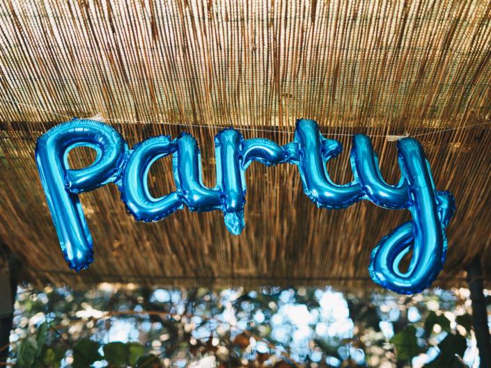 La festa più bella