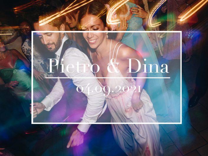 Pietro e Dina - 04.09.2021